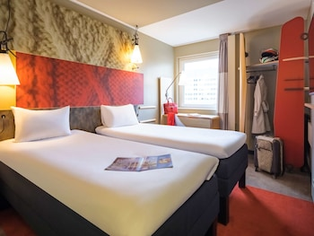 Twin Room, 2 Twin Beds (New Sleep Easy Concept)