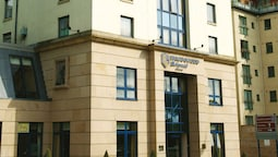 Macdonald Holyrood Hotel and Spa