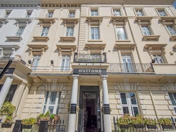 Hotel - Hutton's Hotel