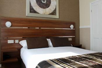 フットンズ ホテル