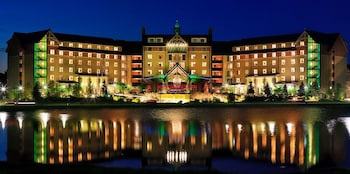 Hotel - Mount Airy Casino and Resort