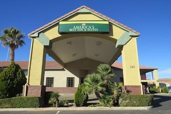 Americas Best Inns-St. George