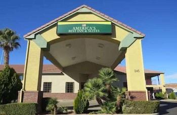 美國最佳套房飯店 America's Best Inn & Suites