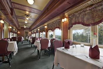 Days Inn by Wyndham Tannersville - Restaurant  - #0