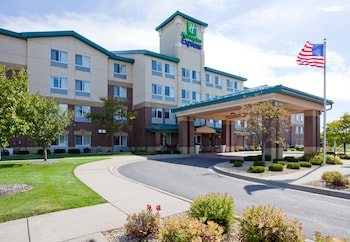 Hotel - Holiday Inn Express & Suites Vadnais Heights