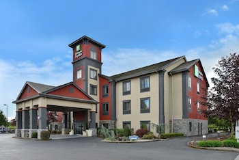 Hotel - Holiday Inn Express Vancouver North - Salmon Creek