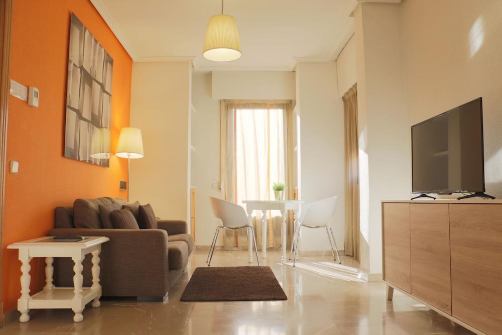 Aparthotel G3 Galeón, Featured Image