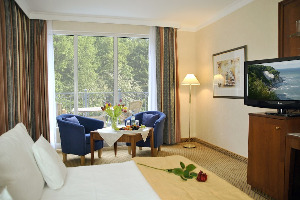 Superior Double Room, Balcony (Country View)