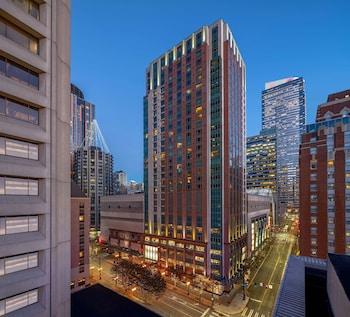 西雅圖君悅大飯店 Grand Hyatt Seattle
