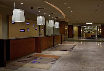 Seattle Vacations - Grand Hyatt Seattle - Property Image 1