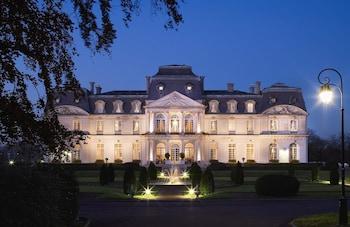 Hotel - Château d'Artigny