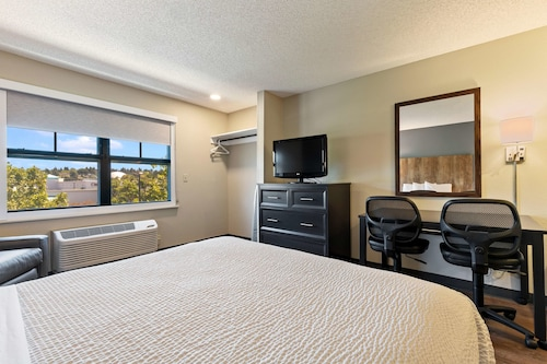 . Extended Stay America - San Ramon - Bishop Ranch - East