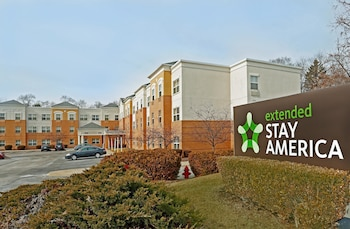 Extended Stay America Detroit Novi Orchard Hill Place