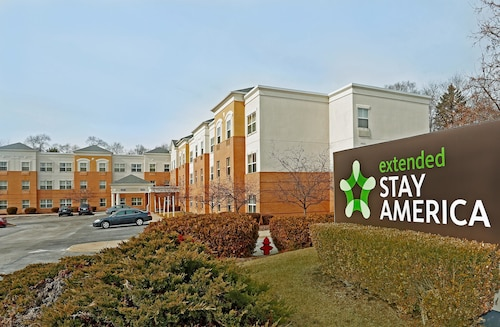 Extended Stay America - Detroit - Novi - Orchard Hill Place, Oakland