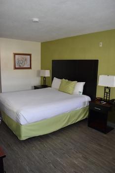 老城西部旅館及套房飯店 Old Town Western Inn & Suites