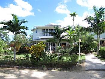 Hotel - Rondel Village