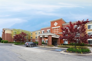 Hotel - Extended Stay America - Chicago - Vernon Hills -Lincolnshire