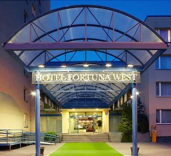Hotel - Hotel Fortuna West