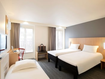 Standard Double Room, Multiple Beds