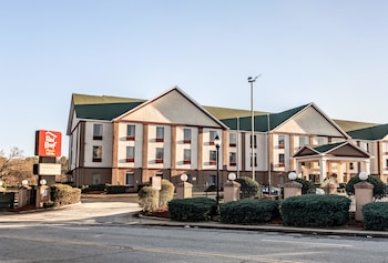 Hotel - Red Roof PLUS+ & Suites Atlanta Airport South