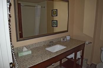 Comfort Suites Salisbury - Bathroom  - #0