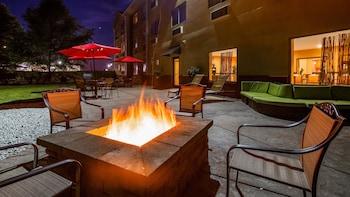 Hotel - Best Western Plus Whitewater Inn