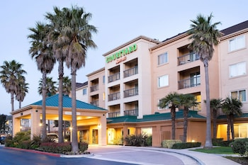 Hotel - Courtyard by Marriott SFO - Oyster Point Waterfront