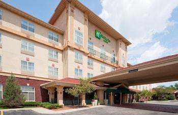 麥迪遜西假日套房飯店 Holiday Inn Hotel & Suites Madison West, an IHG Hotel