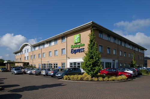 . Holiday Inn Express East Midlands Airport