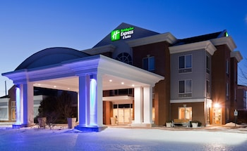 Hotel - Holiday Inn Express & Suites Superior