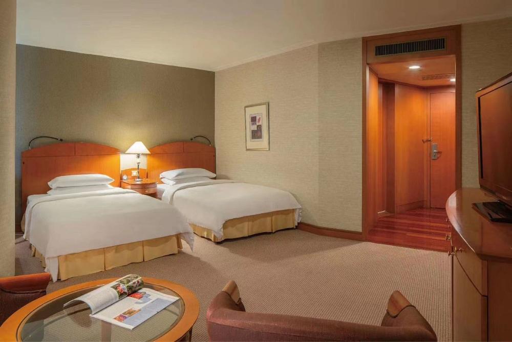 ホテル・ニッコー大連 (大連日航飯店)