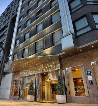 Hotel Gran Via - Featured Image  - #0
