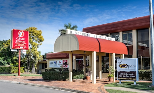 . Bundaberg International Motor Inn
