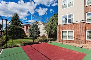 Residence Inn by Marriott Denver West / Golden - Sports Facility  - #0