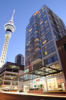 Hotel - Rydges Auckland