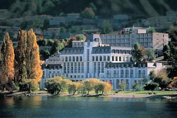 Hotel - Rydges Lakeland Resort Queenstown