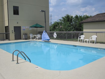 Hotel - Sleep Inn Murfreesboro