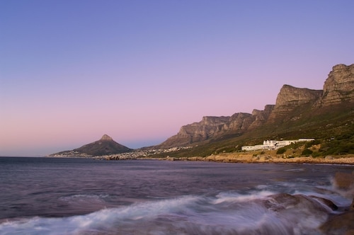 . The Twelve Apostles Hotel and Spa