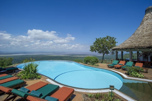 . Lake Manyara Serena Safari