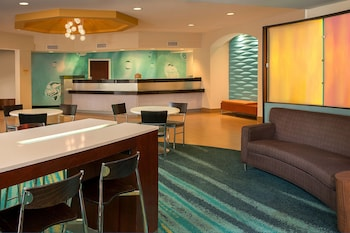 SpringHill Suites by Marriott Raleigh-Durham Airport/Research Triangle