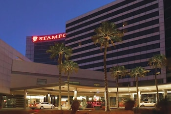 斯坦福德廣場雪梨機場飯店及會議中心 Stamford Plaza Sydney Airport Hotel & Conference Centre