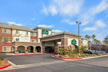 拉斯維加斯紅石溫德姆拉昆塔套房飯店 La Quinta Inn & Suites by Wyndham Las Vegas Red Rock