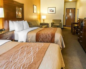 Comfort Inn - Midtown