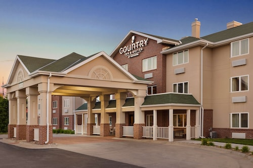 . Country Inn & Suites by Radisson, Lincoln North Hotel and Conference Center, NE