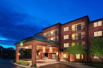 Hotel - Courtyard by Marriott Denver West / Golden