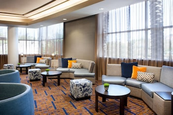 Courtyard by Marriott Emeryville