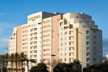 Hotel - Courtyard by Marriott Oakland Emeryville