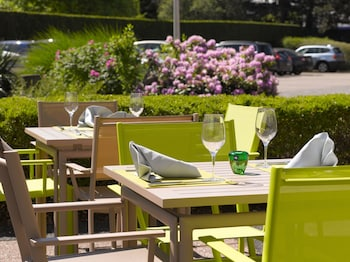 Thon Hotel Brussels Airport - Terrace/Patio  - #0