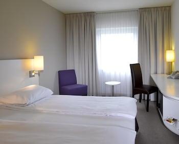 トーン ホテル ブリュッセル エアポート