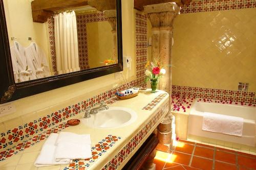 Villa Montana Hotel & Spa, Morelia